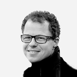 Dyrlæge Niels Tellerup