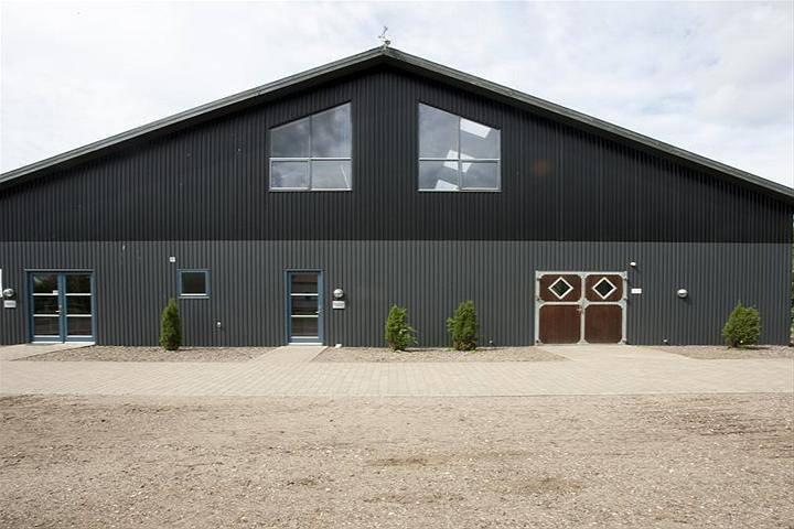 Hesteklinik i Midtjylland